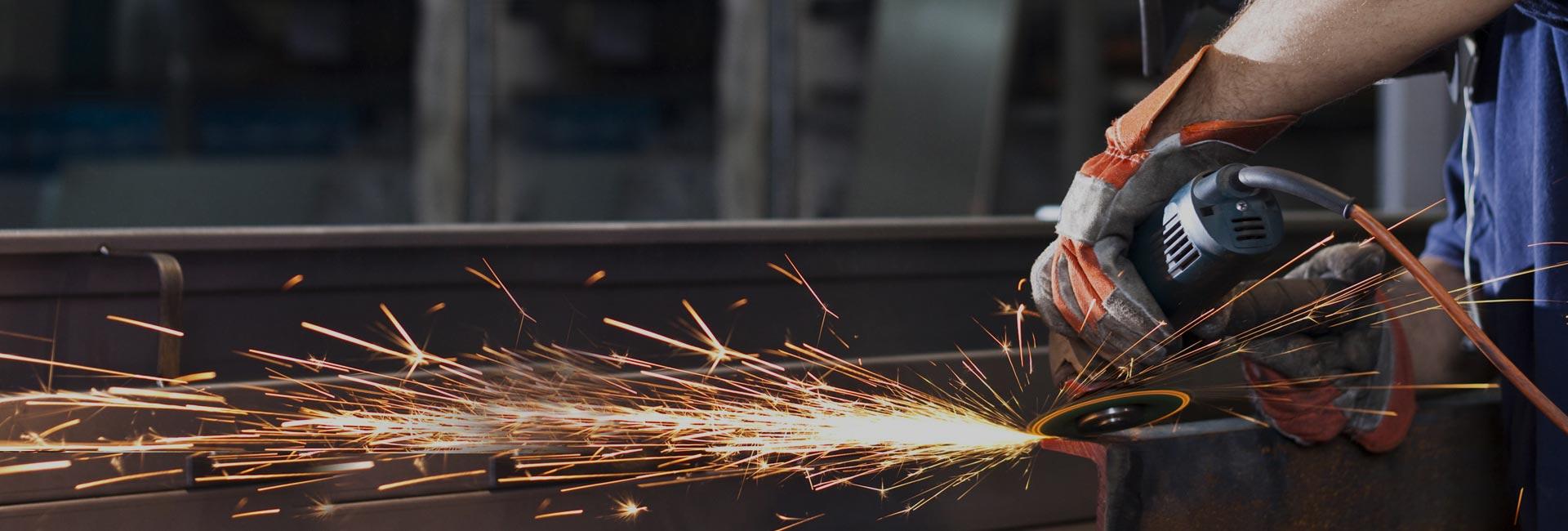 Gehr Industries Banner Image