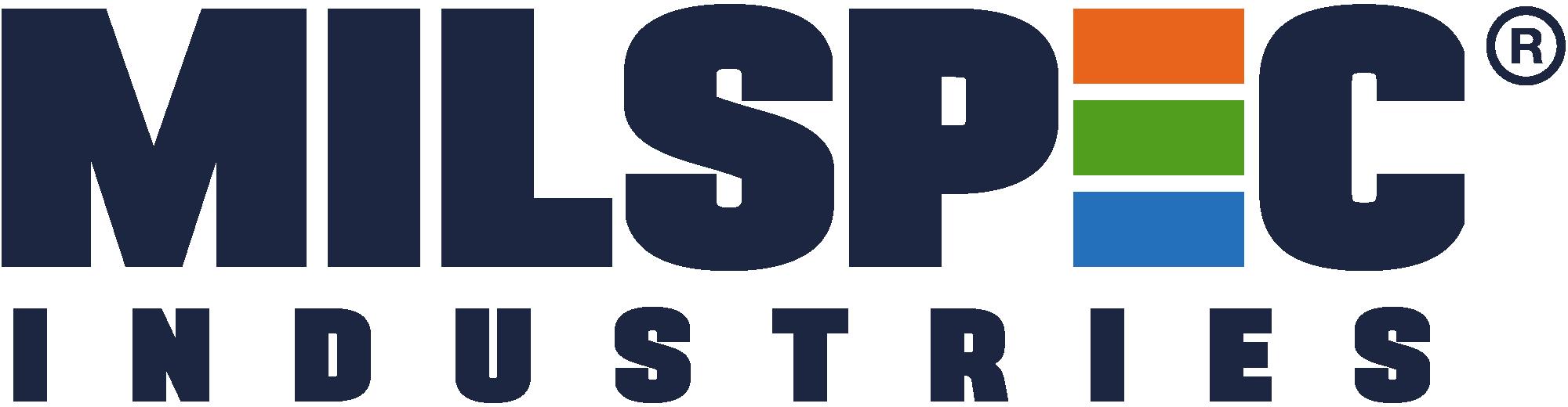 Milspec Industries logo