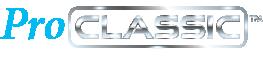 Pro Classic logo